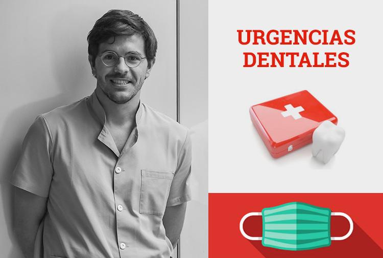 Dentista de urgencias en Costa Brava - Begur, en estado de alarma por Coronavirus Covid 19