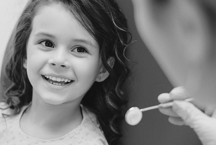 Odontopediatra – Cambra Clinic